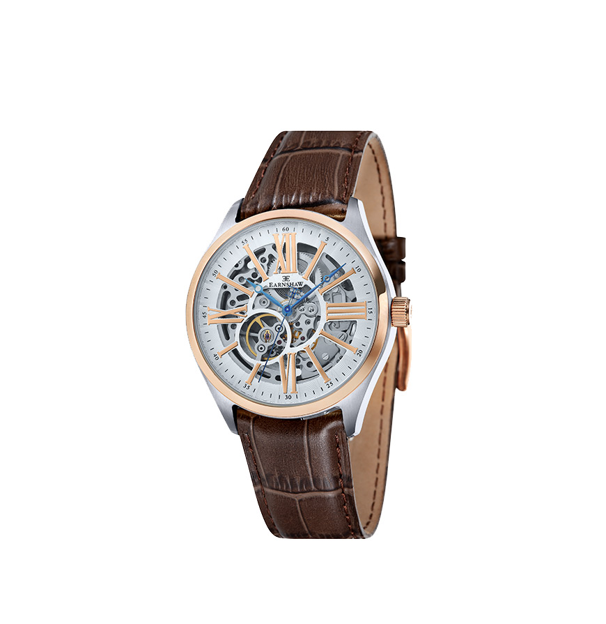 Relógio Thomas Earnshaw® Armagh | ES-8037-04