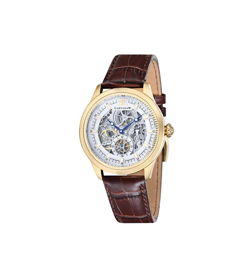 Relógio Thomas Earnshaw® Academy | ES-8039-03