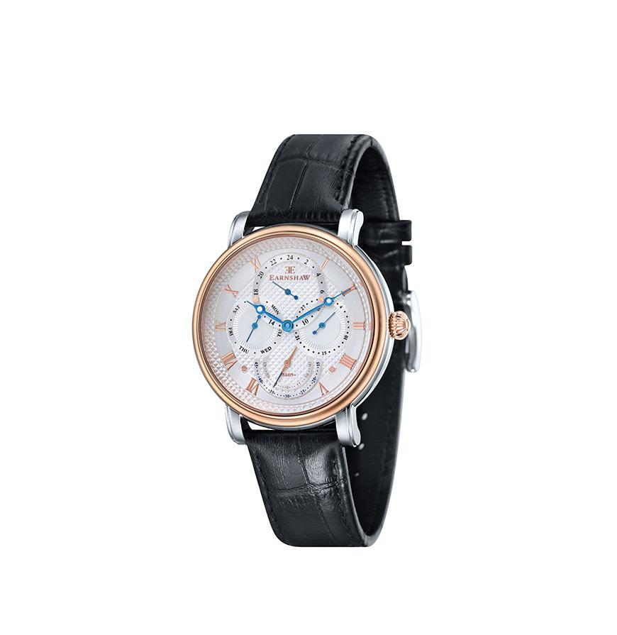 Relógio Thomas Earnshaw® Longcase | ES-8048-04
