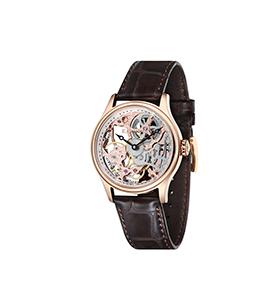 Relógio Thomas Earnshaw® Bauer | ES-8049-03