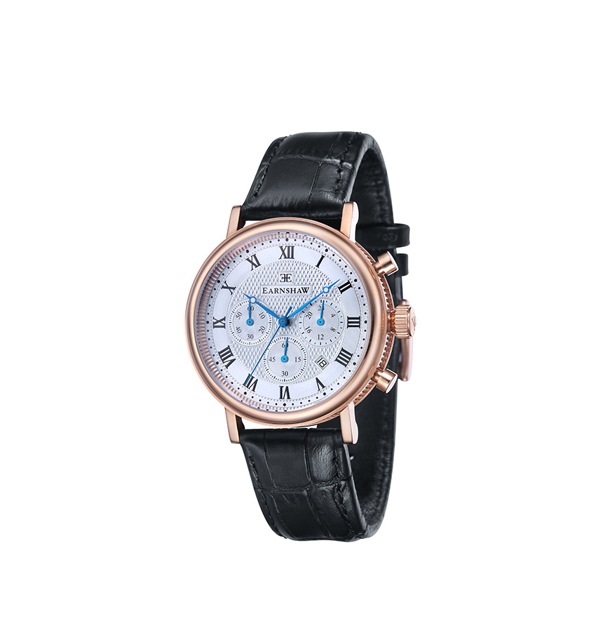 Relógio Thomas Earnshaw® Beaufort | ES-8051-02