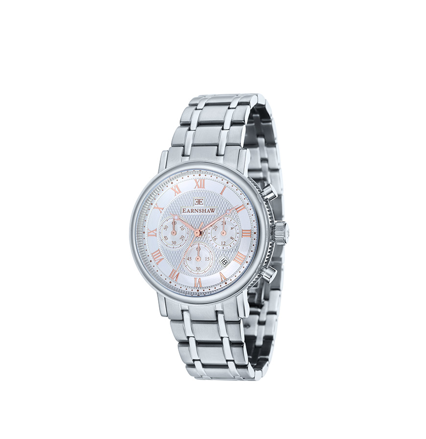 Relógio Thomas Earnshaw® Beaufort   ES-8051-11