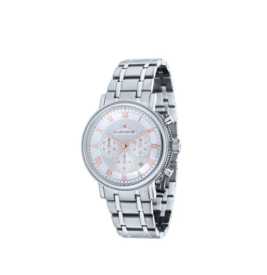Relógio Thomas Earnshaw® Beaufort | ES-8051-11