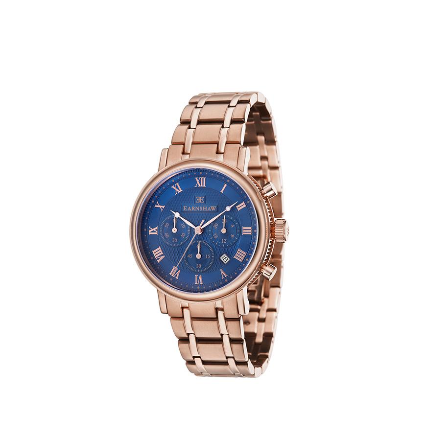 Relógio Thomas Earnshaw® Beaufort | ES-8051-33