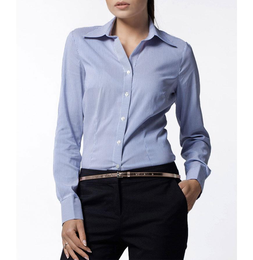 Blusa Awama® A28 | Azul