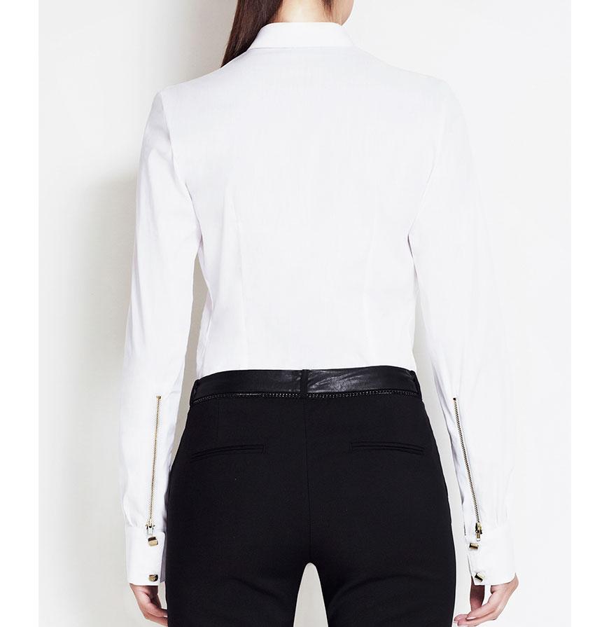 Blusa Awama® A52 | Branco