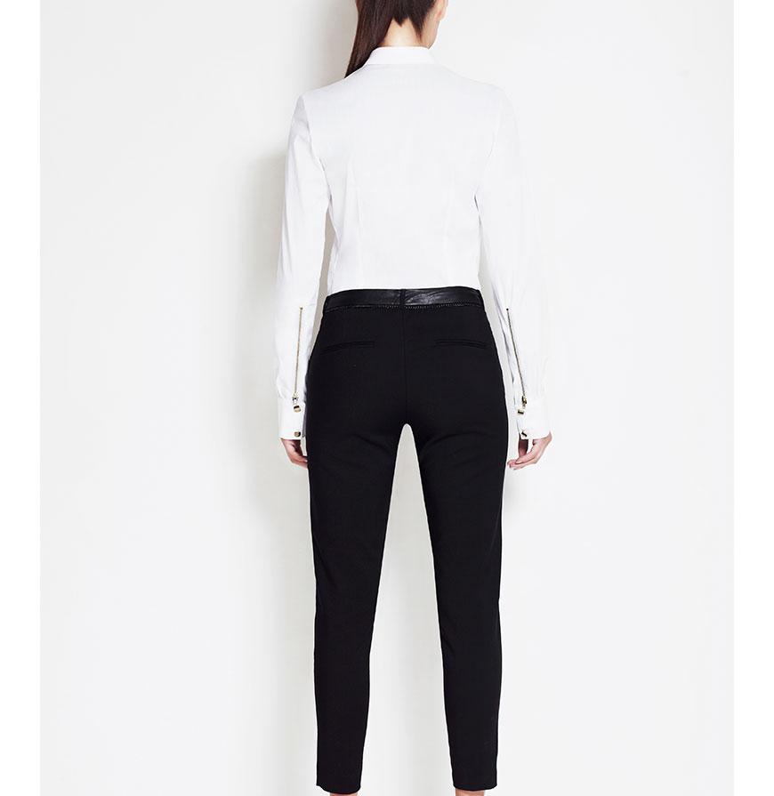 Blusa Awama® A52   Branco