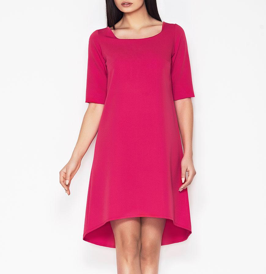 Vestidos Awama® A56 | Rosa