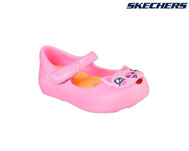 Sandálias Skechers® for Kids | Paw Princess Rosa