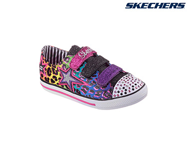Ténis Skechers® for Kids | Twinkle Chit Chat