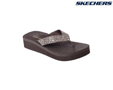 Chinelos Skechers® for Women | Vinyasa Castanho