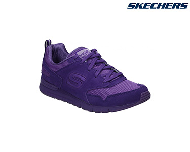 Ténis Skechers® for Women | Damen Roxo