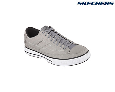 Ténis Skechers® for Men | Arcade Cinzento