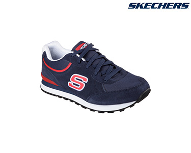 Ténis Skechers® for Men | Retros Azul
