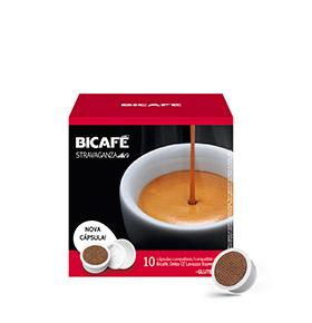 120 Cápsulas Bicafé® compatívies c/  Delta Q® | Stravaganza