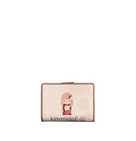 Carteira Kimmidoll® Sinceridade | Pequena