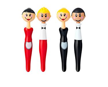 Conjunto de Molas Vigar® Dolls | Escolha o Seu