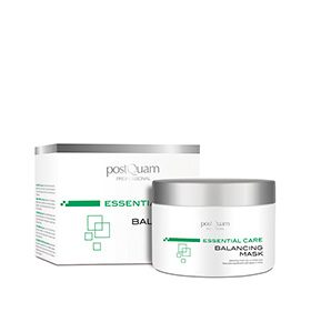Máscara Facial Balacing PostQuam® | 200 mL