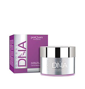 Creme de Noite  PostQuam® | Global DNA Intensive