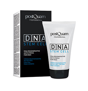 Creme P/ Homem Anti-Stress PostQuam® | Global DNA Intensive