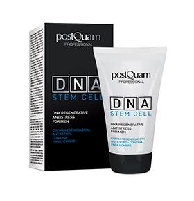 Creme P/ Homem Anti-Stress PostQuam® | Global DNA Intensive