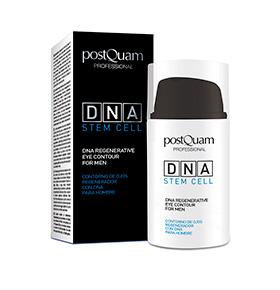Sérum Contorno de Olhos p/ Homem PostQuam® | Global DNA Intensive