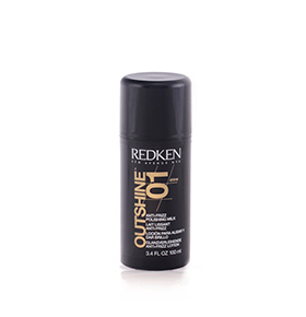 Creme Capilar Anti-Frizz Redken® | Shine Brillance Outshine 01