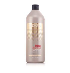 Shampoo Anti-Frizz Redken® 1000 mL | Frizz Dismiss