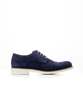 Sapatos Antonio Miro® 226507 | Azul