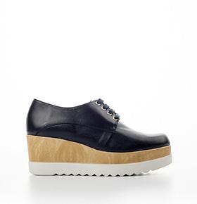 Sapatos Antonio Miro® 326506 | Azul