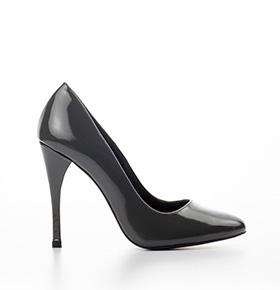 Sapatos Salto Alto Antonio Miro® 326701 | Cinzento