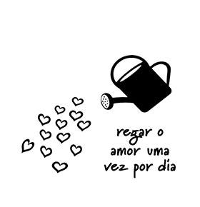 """Vinil """"Regar o Amor"""""""