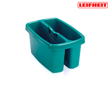 Balde Combi Box | Dois Compartimentos