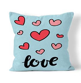 Almofada Combo Love