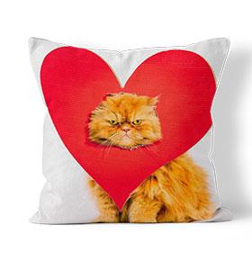 Almofada Combo I Love You | Hungry Cat