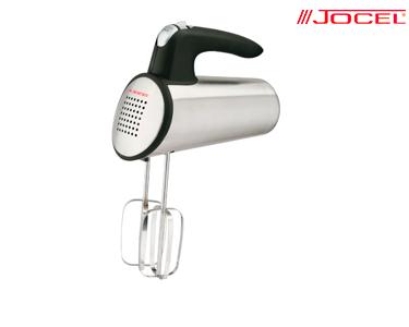Batedeira Jocel® em Aço Inoxidável | 5 Velocidades