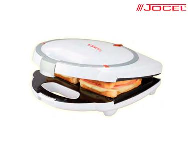 Sanduicheira com Revestimento Antiaderente | Jocel®