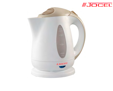 Chaleira Eléctrica Jocel® | 1,7 Litros