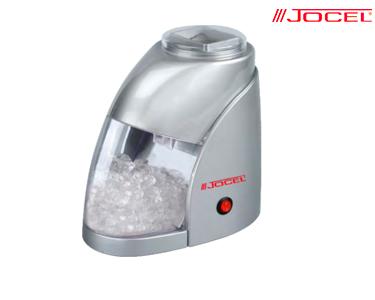 Triturador de Gelo Jocel® em Aço Inoxidável