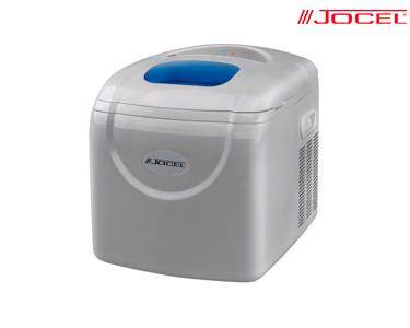 Máquina de Fazer Gelo Jocel® | Até 18 Kilos
