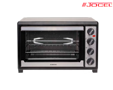 Forno Eléctrico Jocel® 2000W | 45 Litros