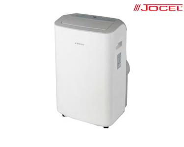Ar Condicionado Portátil Jocel® | Frio e Desumidificador