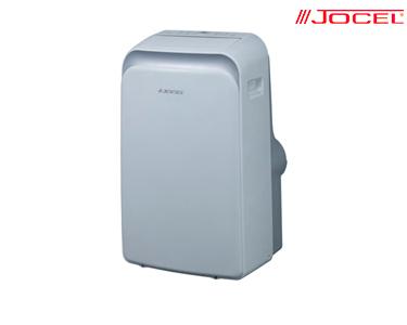 Ar Condicionado Portátil Jocel®   Frio e Quente