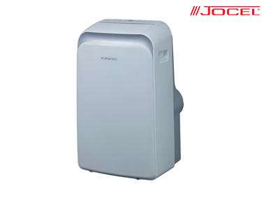 Ar Condicionado Portátil Jocel® com Temporizador