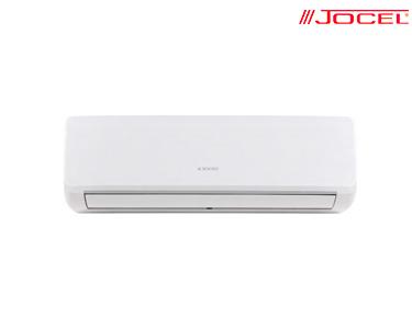 A/C Jocel® com LCD  | Classe A++