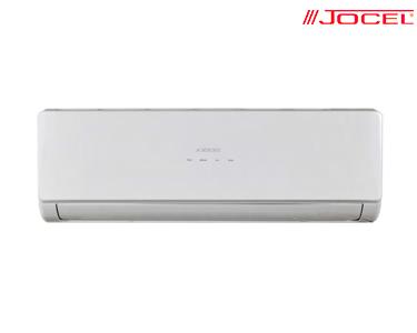 A/C Jocel® com LCD    Área 12-18 m2