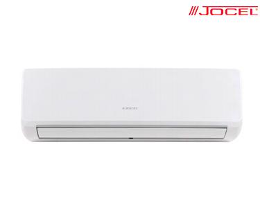 A/C Jocel® c/ LCD | Área 15-25 m2