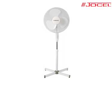 Ventoinha de Pé Jocel® 45W | 40 cm
