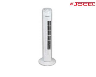 Ventoinha Torre Jocel® 50W com 3 Velocidades