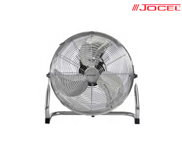 Ventoinha de Chão Jocel® 80W | 40 cm